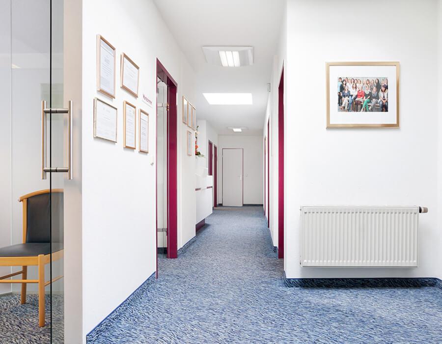 Hausarztpraxis Königsbrunn